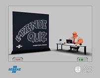 Empreende Quiz