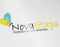 Nova Etapa - Assessoria em Eventos