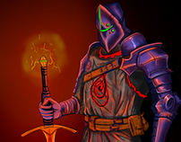 Supreme Swords