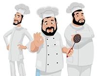 Cooking Arabs