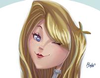 Design de personagens para animação
