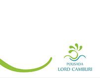 Marca e Manual Pousada Lorde Camburi