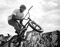 BMX Sport Photograhy