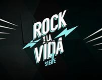 Rock por la Vida