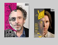 Revista / Magazine
