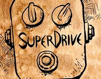 Superdrive - Power Pop to the People