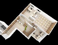 office design - diseño de oficinas