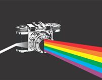 Photo prism