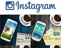 Designs for Instagram