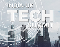 Rollup banner - India-UK Tech Summit