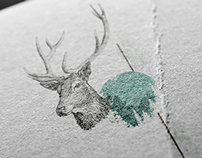Melo Haus / Artwork Print