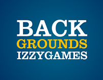 Background - Website - Izzy Games