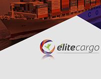 Branding Elite Cargo...