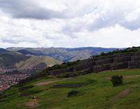 Cusco. Tipón. Saksaywaman. Tambomachay. Moray. Salinas.