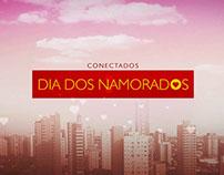 Dia dos Namorados - Shopping Campo Grande / Claro