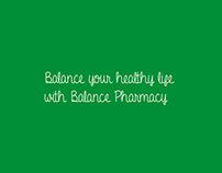 Balance Pharmacy