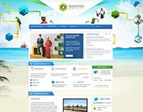 Portal RedePetro Brasil