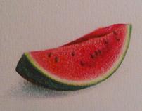 Tiny fruit