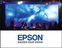 EPSON PERÚ - Campaña de Lanzamiento PowerLite Pro Z