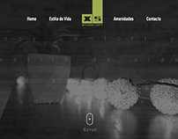 LOFT XS, Responsive web design :: UI