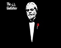 The Godfather - O Poderoso Chefão