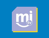 Propuesta Mi TV (Branding)