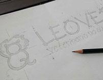 LEOVET :: Desenvolvimento de marca