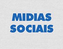 Mídias Sociais - Handcom Inovações Tecnológicas