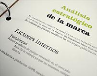 "Pulque ""Beso Amargo"" Editorial"
