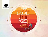 ARUBA Electric Festival