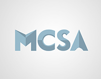 MCSA - Marca e Identidade Visual
