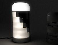Modular Lamp