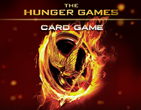 The Hunger Games - Card Game