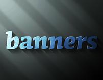 Banners - Santander Brasil