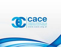 Cámara Argentina de Comercio Elctrónico