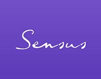 Sensus - Facebook Content