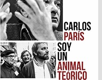 Documental Biografico Carlos Paris