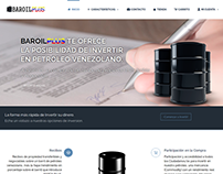 Website BaroilPlus