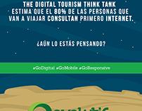 Digital Tourism Think Thank
