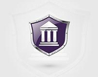 La Nación Minecraft server logo