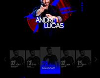 Site - André Lucas
