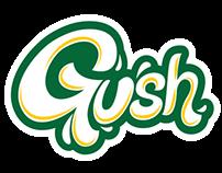 GUSH / BEBIDAS