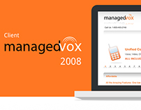 ManagedVox