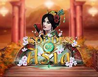 goddess of asia GAME