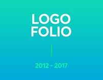 Logofolio 2012 - 2017