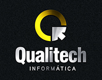 Qualitech - Tabloide (Black Friday)