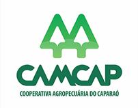 Branding :: CAMCAP