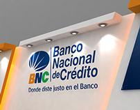 Banco nacional de crédito - Expo Aragua Potencia 2014
