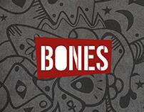 Bones Indumentaria