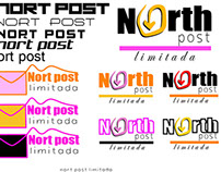 logo NORTH POST LIMITADA ( Iquique, chile)